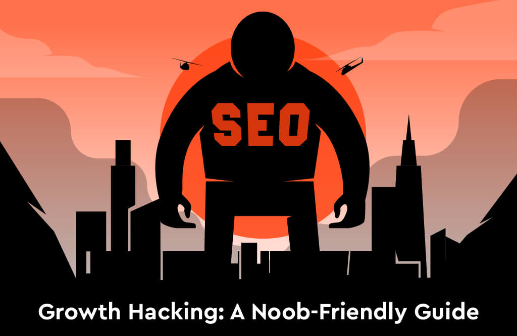 how to hack growth using SEO | Elevate Digital