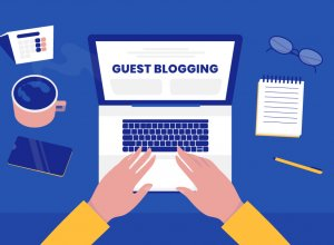 Guest Blogging | Elevate Digital